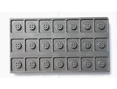 石墨制品 电子烧结板