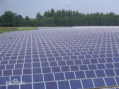 太阳能硅片